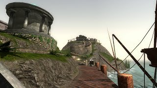 Part 1/4 - Let's Play RealMyst: Masterpiece Edition