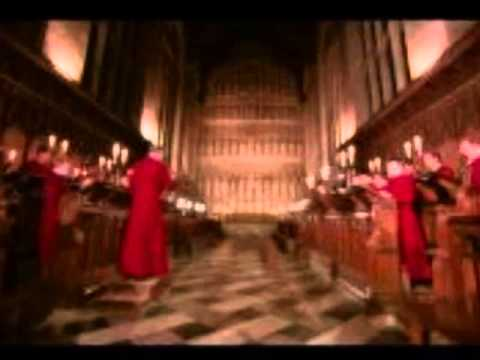 Choir of New College, Oxford - Lamentations of Jeremiah(Tallis)