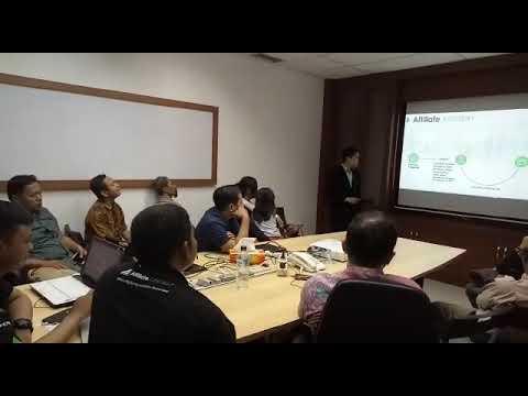 Preview Bisnis Affiliasi e-Commerce Jakarta