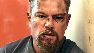 STILLWATER Bande Annonce (2021) Matt Damon, Camille Cottin