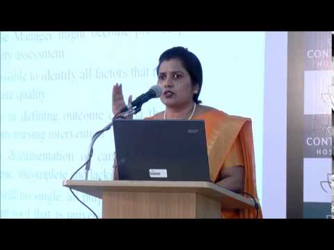 Quality Improvement – What Every Nurse Must Know | Ms Bobby Ramesh | CNNC
