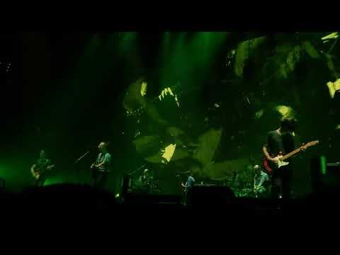 Radiohead - Fake Plastic Trees  - 7/28/18 TD Garden