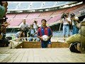Romário in Barcelona - Full Documentary