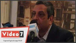 يحى قلاش: العالم يعانى من الفوضى والصوت الواحد يدمر مصر
