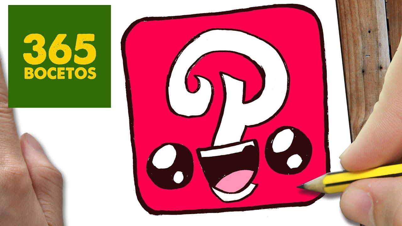 Como Dibujar A Logo Polinesios Kawaii Paso A Paso Dibujos Kawaii