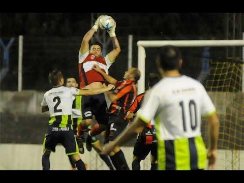 Independiente vs Embajadores