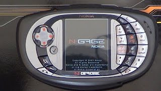 Nokia N-Gage QD Review