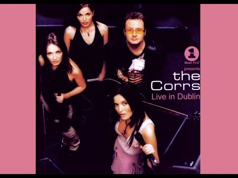 VH1 Presents: The Corrs - Live in Dublin
