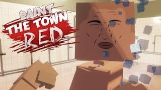 Paint The Town Red Gameplay Deutsch - Das Spiel mit der Seife