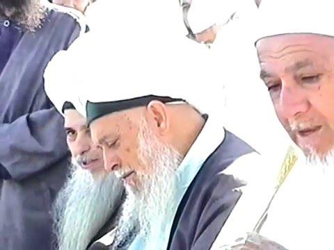 GrandShaykh Nazim al-Haqqani 1996 08 05 Dhikr At Malibu