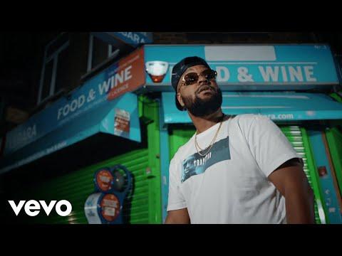 Donae'O - Vancouver (Remix) ft. Kwesi Arthur, Frenzo
