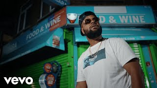 Смотреть клип Donae'O Ft. Kwesi Arthur, Frenzo - Vancouver