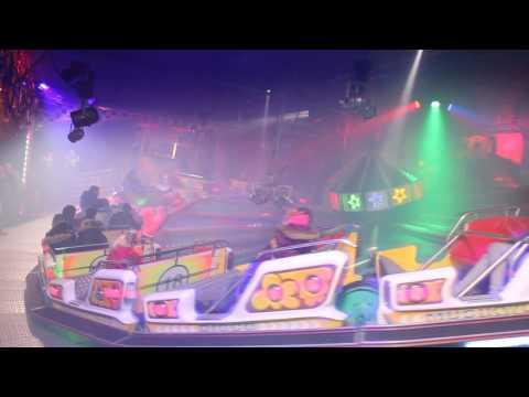 Musik Express - Noack/Ahrend (Offride) Video Kläschen Markt Lemgo 2016
