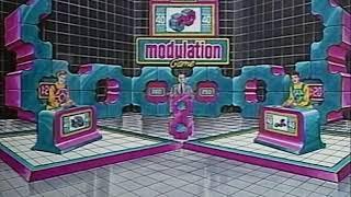 Rasheed Modulation Game TV Show