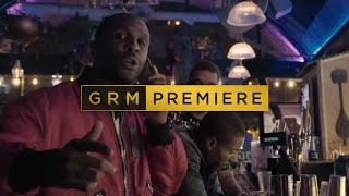 President T - Drivers [Music Video] | GRM Daily