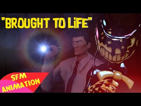 """(SFM)""""Brought To Life"""" Rap Song Created By:FabvL