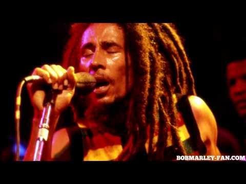 Bob Marley - Ambush In The Night - Live Reggae Sunsplash 1979