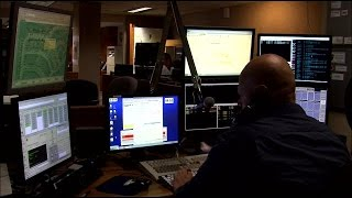 911 Dispatchers Talk About The Job