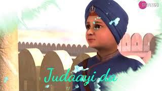 Vela aa gaya hai -( Chaar Sahibzaade )- WhatsApp Status Video