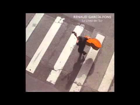 Renaud Garcia Fons - El Agua De La Vida