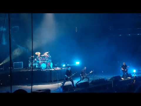 Seal the Deal - Volbeat live @ Canadian Tire Centre