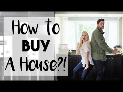INTERIOR DESIGN: How to Buy a House!   Approaching Home Buying for Newbies Like Us!