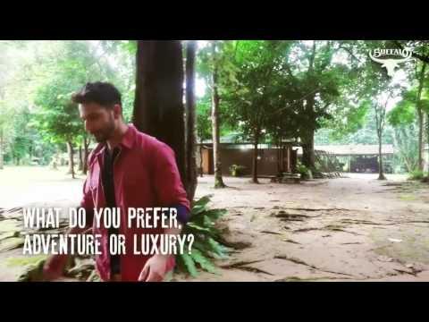 Varun  Dhavan Shot Interview