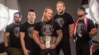 Chris Jericho Introduces The Inner Circle On AEW!