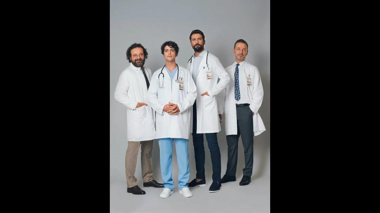 Mucize Doktor Oyuncuları Kadrosu ve Karakterleri, Mucize Doktor Oyuncularının Gerçek isimleri!!