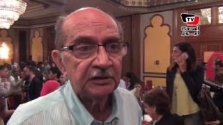 «القاهرة السينمائي»: «عروض المهرجان ستكون بالأوبرا وأوديون وكريم»