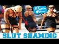 Slut Shaming   Amber Rose & Cadet Videos  Trending Topics