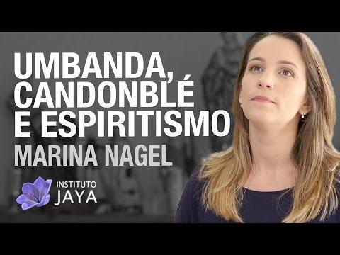 Umbanda, Candomblé e Espiritismo