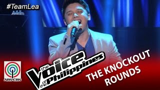 "Team Lea Knockout Rounds: ""Narito"" by Timmy Pavino (Season 2)"