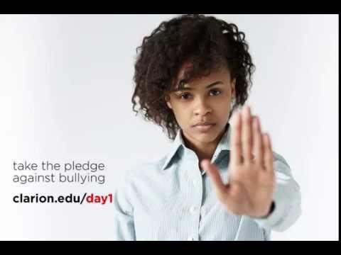 #Day1 Testimonials - Clarion University of Pennsylvania