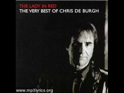 Lady in Red  Chris De Burgh