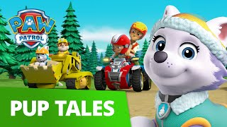 PAW Patrol | Pup Tales #27 | Rescue Episode