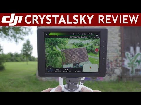 Watch This Before You Buy DJI CrystalSky | In-Depth Review