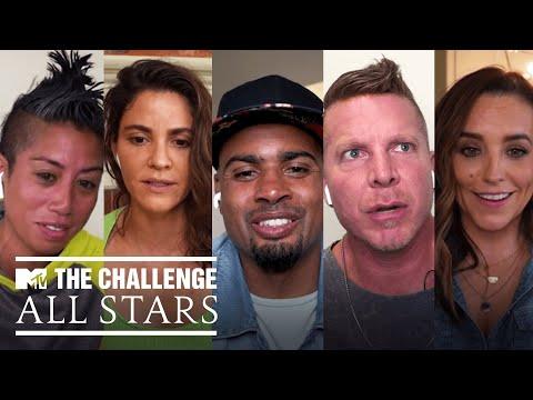 All-Stars Torn Between