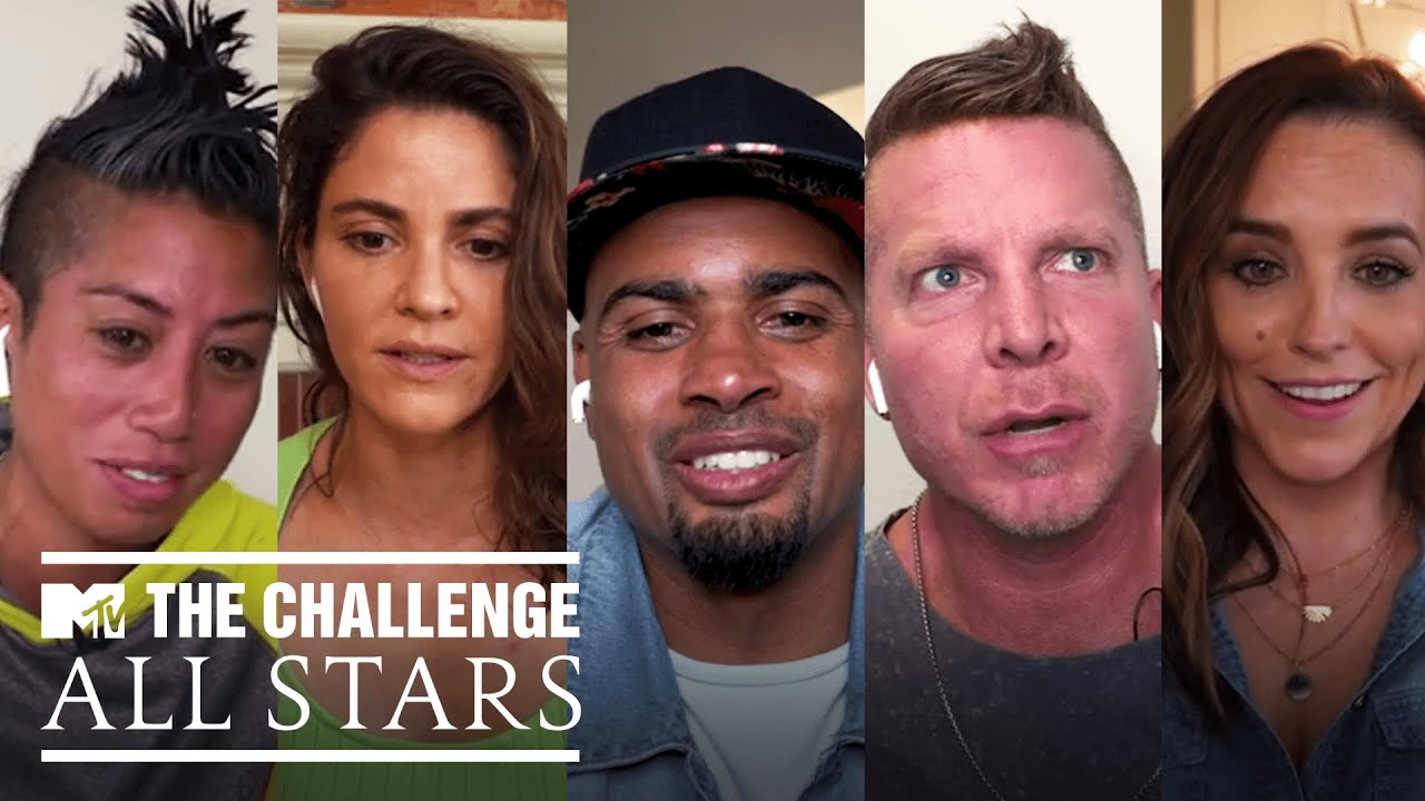 All-Stars Torn Between Who Should Be Eliminated 😱 The Challenge: All-Stars Aftermath
