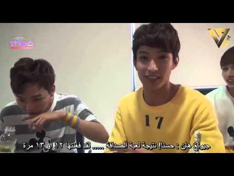Arab SUB Idol 24 Hours   Seventeen's Postive Energy Dokyum Full Day