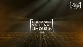 Concours National Limousin #1-1