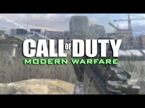 Call of Duty: Modern Warfare (2019 Game Leaked)