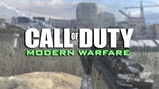 Call of Duty: Modern Warfare (2019 Game Leaked)