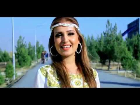 Mozhdah Jamalzadah  Watanem Janem Watan  Music  2014
