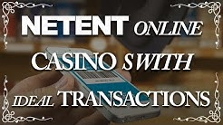 Netent Online Casinos With Ideal Transactions (2018)
