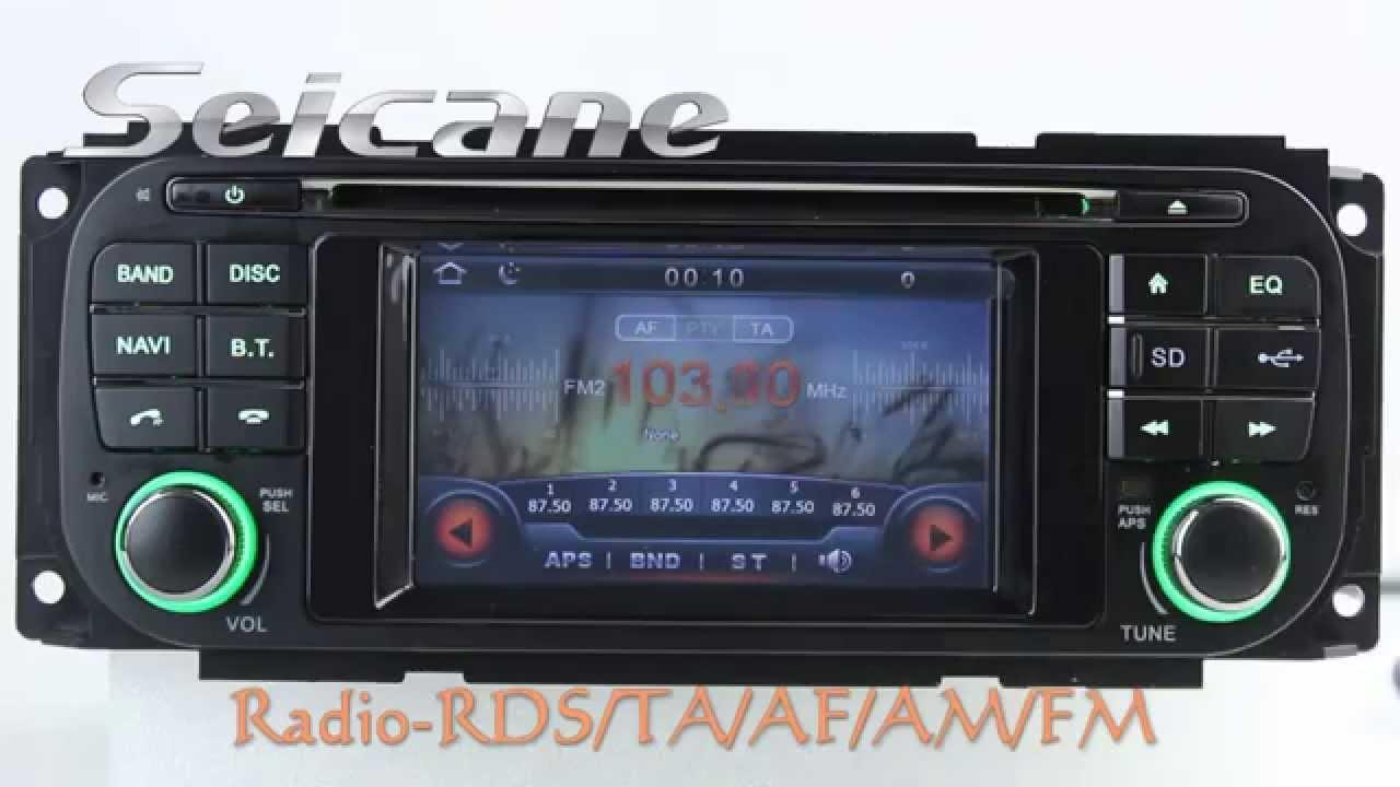 2002 Dodge Ram Radio Wiring Diagram 2003 2004 2005 2006 Jeep Wrangler Radio Stereo Upgrade To