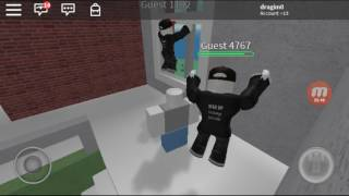 Roblox ep 4 desatre natural