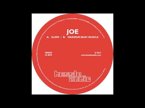 Joe - Slope