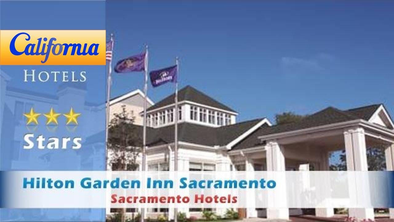 hilton garden inn sacramento sacramento hotels california - Hilton Garden Inn Sacramento