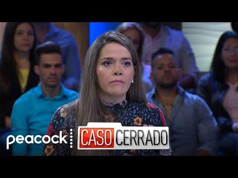 Maldad Hecha Mujer 👨🏻😈👫 | Caso Cerrado | Telemundo